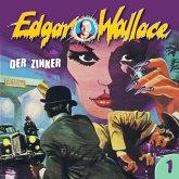 Edgar Wallace, Folge 1: Der Zinker (MP3-Download)