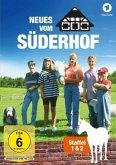 Neues vom Süderhof - Staffel 1&2 DVD-Box