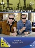 Großstadtrevier 28 - Folge 423-438 (Staffel 32) DVD-Box