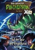 Auf der Spur des Stegosaurus / Das geheime Dinoversum X-tra Bd.7 (eBook, ePUB)