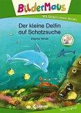 Bildermaus - Der kleine Delfin auf Schatzsuche (eBook, ePUB)