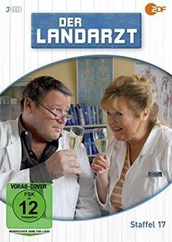 Der Landarzt - Staffel 17 DVD-Box