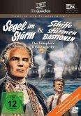 Segel im Sturm & Schiffe stürmen Bastionen DVD-Box