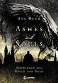 Schwingen aus Rauch und Gold / Ashes and Souls Bd.1 (eBook, ePUB)