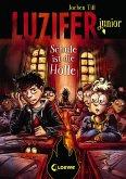 Schule ist die Hölle / Luzifer junior Bd.6 (eBook, ePUB)