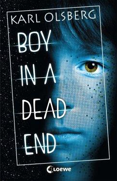 Boy in a Dead End (eBook, ePUB) - Olsberg, Karl