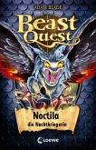 Noctila, die Nachtkriegerin / Beast Quest Bd.55 (eBook, ePUB)