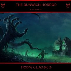 The Dunwich Horror (MP3-Download)
