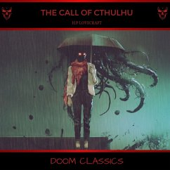 The Call of Cthulhu (MP3-Download)