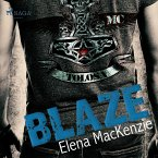 Blaze (Ungekürzt) (MP3-Download)
