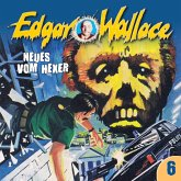 Edgar Wallace, Folge 6: Neues vom Hexer (MP3-Download)