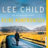Keine Kompromisse / Jack Reacher Bd.20 (MP3-Download)