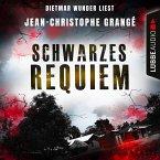 Schwarzes Requiem (Ungekürzt) (MP3-Download)