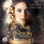 Hexentochter / Clans of London Bd.1 (MP3-Download)