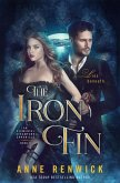 The Iron Fin (The Elemental Steampunk Chronicles, #3) (eBook, ePUB)