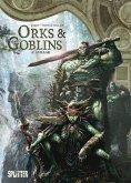 Ayraak / Orks & Goblins Bd.6