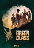 Green Class. Band 1