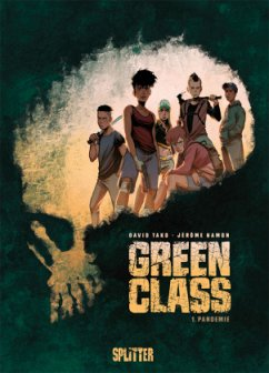 Green Class. Band 1 - Hamon, Jérôme