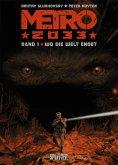 Metro 2033 (Comic). Band 1 (von 4)