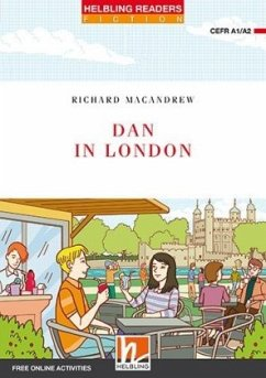 Dan in London, Class Set - MacAndrew, Richard