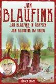 Jan Blaufink. Abenteuerroman Band 2