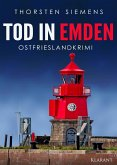 Tod in Emden. Ostfrieslandkrimi