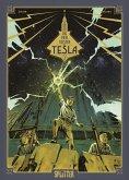 Die drei Geister von Tesla. Band 3