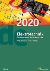 Jahrbuch für das Elektrohandwerk / Elektrotechnik für Handwerk und Industrie 2020