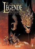 Die Legende der Drachenritter. Band 27