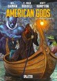 Die Stunde des Sturms 1/2 / American Gods Bd.5