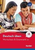 Wortschatz & Grammatik A2 (eBook, PDF)