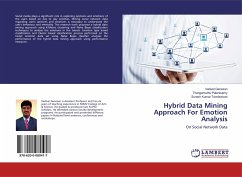 Hybrid Data Mining Approach For Emotion Analysis