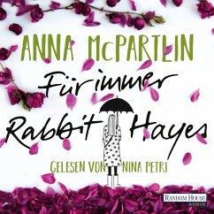 Für immer Rabbit Hayes (MP3-Download)