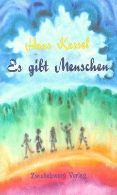 Es gibt Menschen (eBook, ePUB) - Kassel, Hans