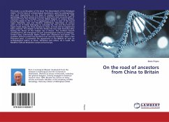 On the road of ancestors from China to Britain
