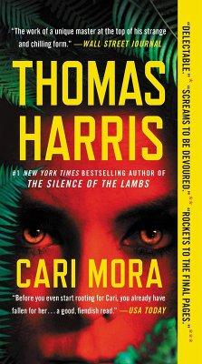 Cari Mora (eBook, ePUB) - Harris, Thomas