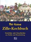 Det kleene Zille-Kochbuch (Mängelexemplar)