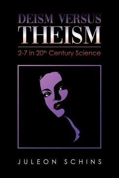 Deism versus Theism - N I C C O L O