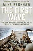First Wave (eBook, ePUB)