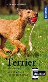 KOSMOS eBooklet: Terrier - Ursprung, Wesen, Haltung (eBook, ePUB)