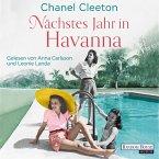Nächstes Jahr in Havanna / Kuba Saga Bd.1 (MP3-Download)