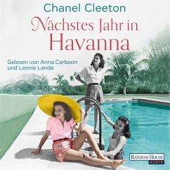 Nächstes Jahr in Havanna (MP3-Download) - Cleeton, Chanel