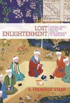 Lost Enlightenment (eBook, PDF) - Starr, S. Frederick