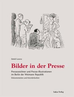 Bilder in der Presse (eBook, PDF) - Lorenz, Detlef