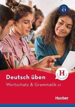 Wortschatz & Grammatik C1 (eBook, PDF) - Billina, Anneli; Techmer, Marion; Geiger, Susanne