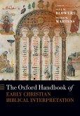 The Oxford Handbook of Early Christian Biblical Interpretation (eBook, ePUB)