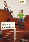Lehrplan Kontrabass (eBook, PDF)