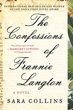 The Confessions of Frannie Langton (eBook, ePUB) - Collins, Sara