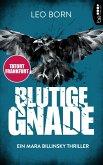 Blutige Gnade / Mara Billinsky Bd.4 (eBook, ePUB)