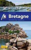 Bretagne, m. 1 Karte (Mängelexemplar)